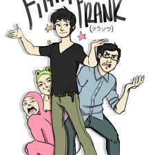 8tracks radio | Filthy Frank (0 songs) | free and music playlist via Relatably.com