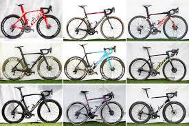 <b>2020</b> WorldTour <b>bikes</b> guide - Cycling Weekly