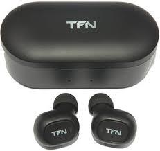 Купить <b>Наушники TFN Boost</b> Black по выгодной цене в интернет ...