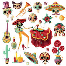 <b>Mexican Mask</b> Images | Free Vectors, Stock Photos & PSD