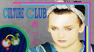 <b>Culture Club</b> - <b>Colour</b> By Numbers - YouTube