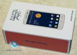 Mobile-review.com Обзор Alcatel OneTouch Pop 2 Dual Sim