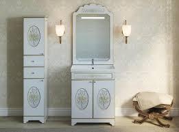 Мебель для ванной комнаты <b>Misty</b> коллекция <b>Milano</b> ...