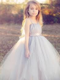 Summer/<b>Spring</b>/<b>Autumn Girls</b> Sleeveless Fluffy Tulle Gorgeous ...