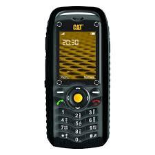 Мобильный <b>телефон Caterpillar CAT</b> B25 — купить в интернет ...