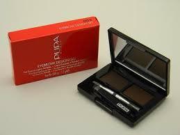 <b>PUPA Eyebrow</b> Design Set - 1,1g - 003 Dark <b>Brown</b> - eBay