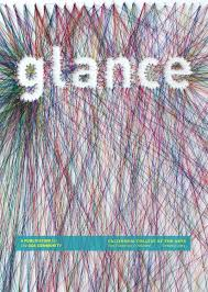 CCA Glance Magazine Spring 2013 by California College of the Arts ...