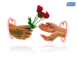 استعدى لعيد الحب بباقات الزهور