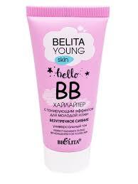 """Bb-<b>хайлайтер для лица</b> с тонирующим эфектом """"Безупречное ..."""