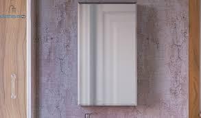 <b>зеркальный шкаф Raval Kub</b> 40, цена 3360 руб, купить ...