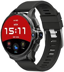 KOSPET Android Smart Watch for Men, Face Unlock ... - Amazon.com