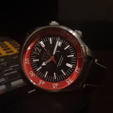 <b>CCCP Black</b> Sea for $205 for sale from a Private Seller on Chrono24