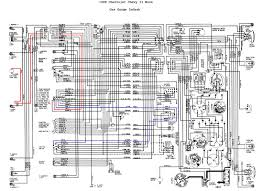 all generation wiring schematics chevy nova forum manual page 10
