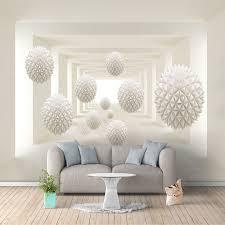 <b>Custom 3D Photo Wallpaper</b> Modern Simple Creative Designs ...