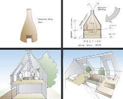 Home Design Mini st  Green Brick House Eco Modern Constructiongreen building energy saving house plans concept