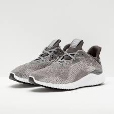<b>Mens Shoes</b> - adidas AlphaBOUNCE CK - Grey/Grey/<b>Solid</b> Grey ...