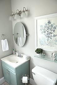 wall sconces bathroom lighting designs artworks: oval tilting mirror middot bath ideasideas