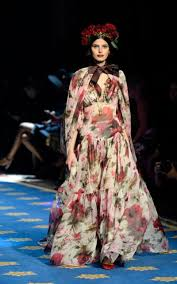 but who buys it discovering the answer to couture s most asked dolce and gabbana alta moda 2017