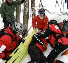 Labrador <b>Mountain Ski Patrol</b>