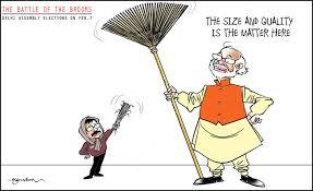 Image result for BJP Narendra Modi CARTOON