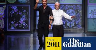 Milan fashion week: <b>Dolce</b> and <b>Gabbana</b> call an end to <b>D&G</b> | Milan ...