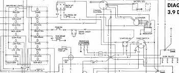 wiring diagrams for isuzu truck wiring wiring diagrams online