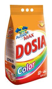 Купить <b>Стиральный порошок DOSIA Color</b>, автомат, 8.4кг в ...