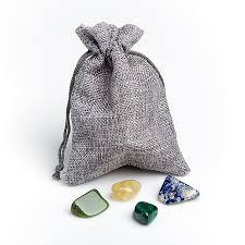 Набор камней <b>финансовое благополучие</b>