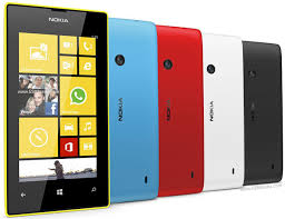 New Nokia Android Phones