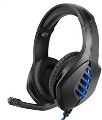 YJY J1 Gaming Headset for PS4,PC, Xbox One ... - Amazon.com