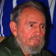 fidel castro military leader president non u s com