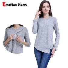<b>Emotion Moms Fashion Maternity</b> Clothing long sleeve Maternity ...