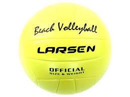 <b>Мяч</b> волейбольный пляжный <b>Larsen Beach Volleyball</b>: купить за ...