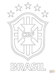 Small Picture Soccer Team Logo Coloring Pages Coloring Coloring Pages