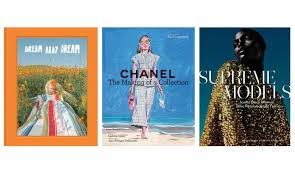 <b>Christmas</b> gifts <b>2019</b>: <b>Fashion</b> books | Culture Whisper
