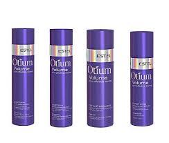 <b>Estel OTIUM</b> Volume Shampoo for Oily and Dry Hair Conditioner ...