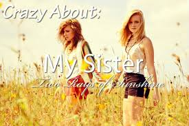 sister, family, sisters, girls, girl - image #773211 on Favim.com via Relatably.com