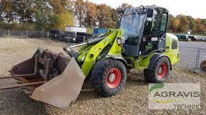 Wacker - Gebrauchte Wacker - Landwirt.com