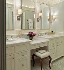 sink bathroom vanity makeup table design bathroom the most bathroom vanity with makeup table jh design