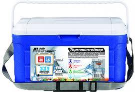 <b>Термоконтейнер AVS IB</b>-<b>20</b>