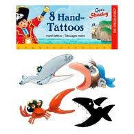 Временные переводные татуировки <b>Spiegelburg</b> – купить в ...