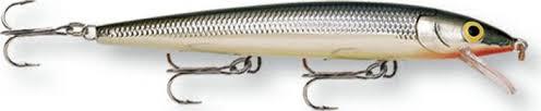 <b>Воблер Rapala</b>, суспендер, HJ14-S, Parrot, длина 140 мм, 18 г ...