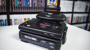 Video: Sega's Genesis Mini Gets The Tower Of Power Treatment ...