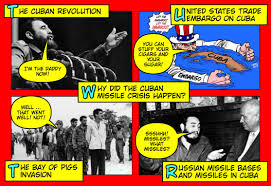 jivespin causes of the n missile crisis comic strip jivespin causes of the n missile crisis comic strip