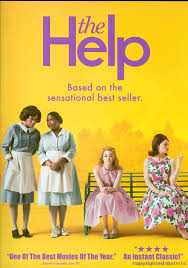 The Help   Disc Blu ray Combo Pack Review     MomStart     to read more this year and I just finished my second book of       I decided to read The Help after watching the trailer for the upcoming movie