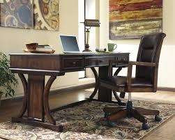 devrik home office desk alymere home office desk