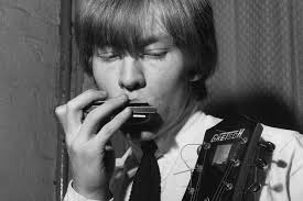 If there's an interesting instrument on a mid-'60s Rolling Stones recording, it probably was played by the late, great Brian Jones. - BrianJones