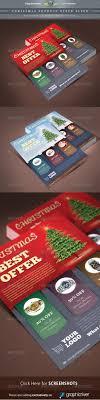 christmas product offer flyer by saptarang graphicriver christmas product offer flyer events flyers