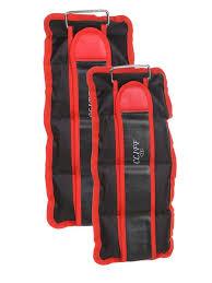 <b>Утяжелитель Indigo SM-257</b> 2x0 3kg Red - НХМТ