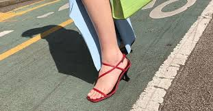 The 10 Most Popular <b>Designer Sandals</b> of 2019, Ranked | Who ...